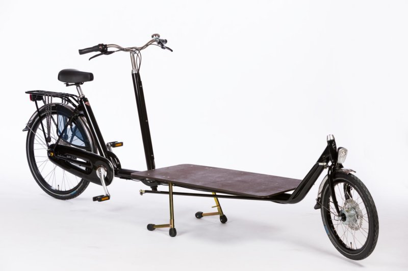 Bakfiets.nl XL Flatbed