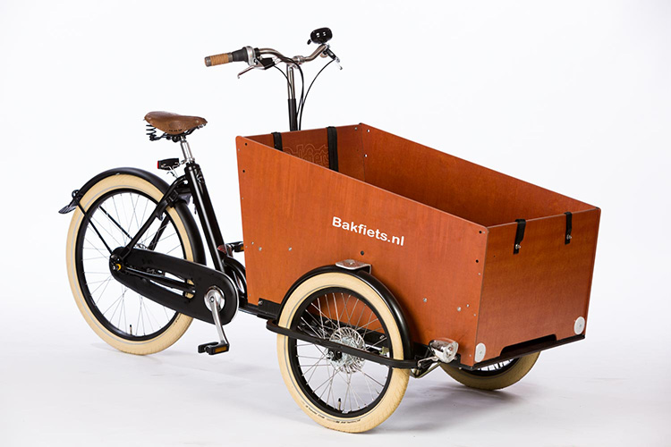 Bakfiets nl Cruiser Large